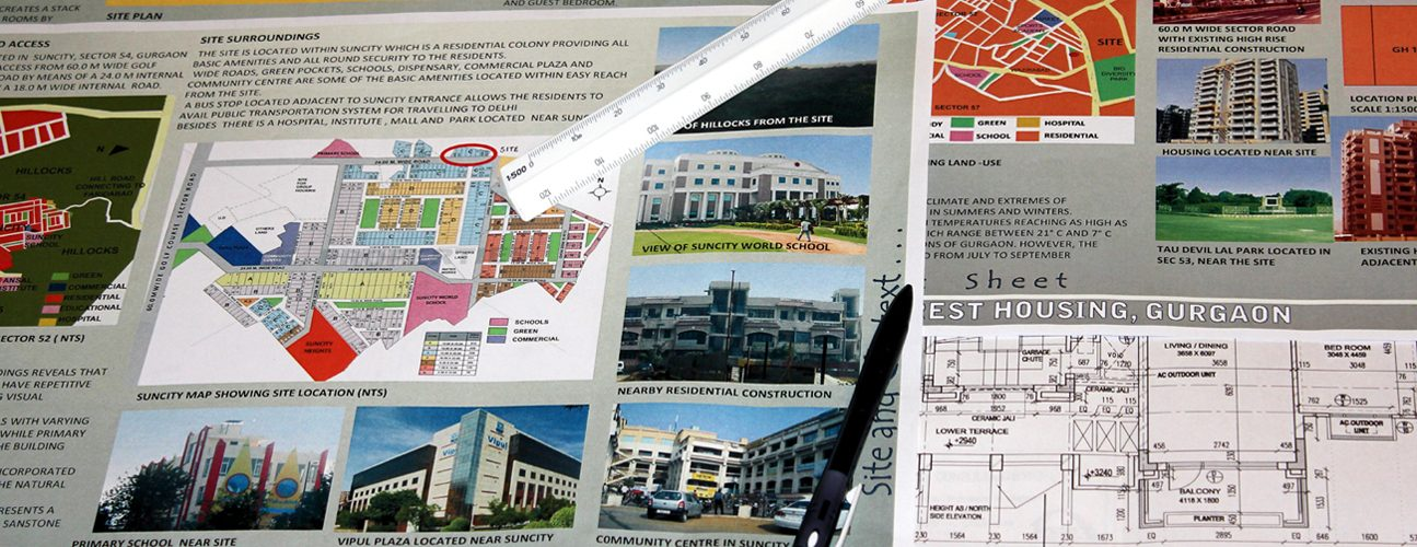 Top Architecture Design Concept Sheet Architecture Design